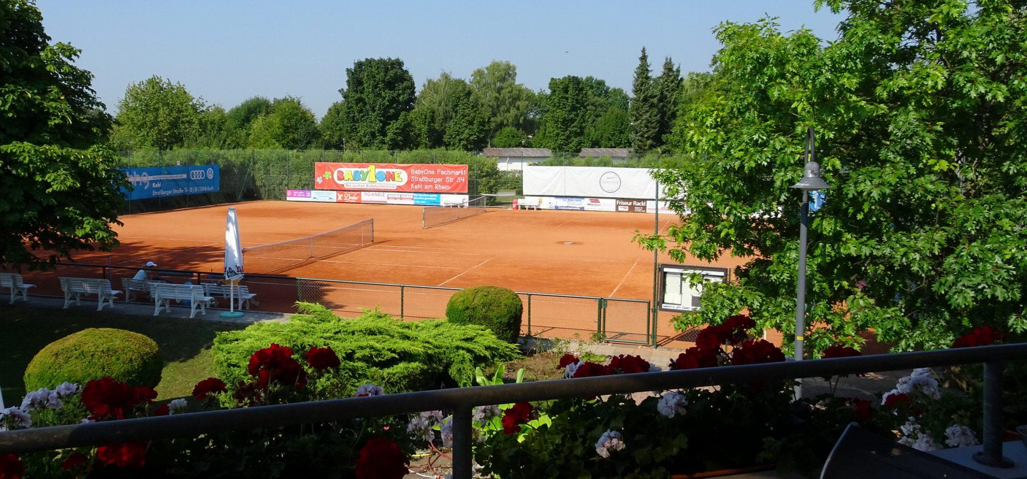 Tennis Club Goldscheuer